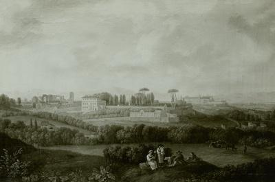 """""""Villa Massei"""" (römische Villa)"""