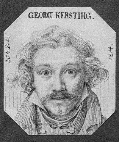 Georg Friedrich Kersting