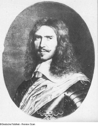 Henri de Latour d'Auvergne, Vicomte de Turenne