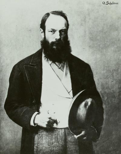 Otto Scholderer