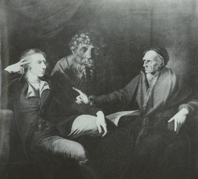 Füssli, Johann Heinrich