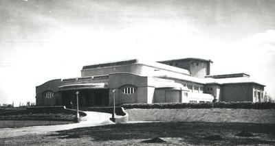 Werkbund-Theater