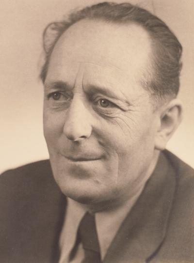 Walter Arnold