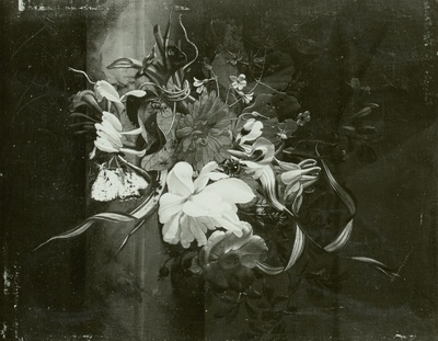 Image from object titled Blumenstilleben
