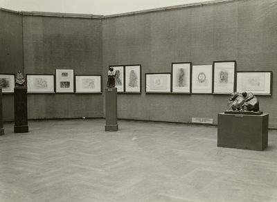 Ernst-Barlach-Ausstellung