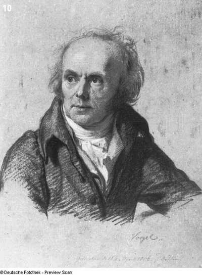 Christian Leberecht Vogel