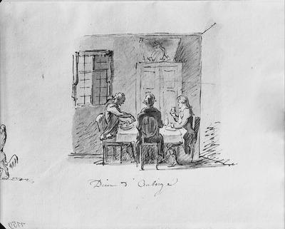 Wirtshausessen (Diner d'Auberge)