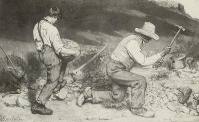 Die Steinklopfer