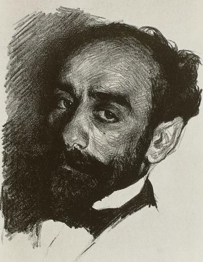 Isaak Iljitsch Lewitan