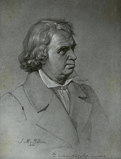 Johann Martin von Rohden
