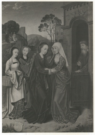 Mariä Heimsuchung