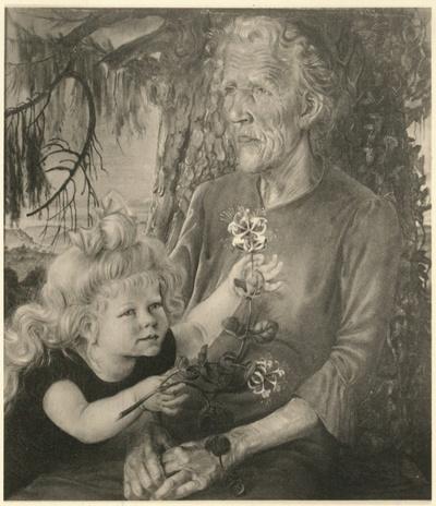 Mutter und Eva