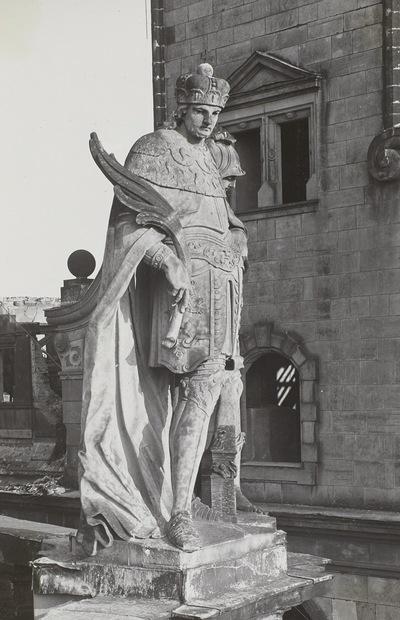 Heiliger Wenzeslaus