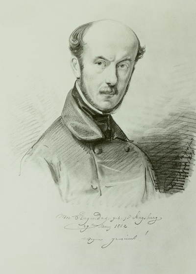Rugendas, Johann Moritz