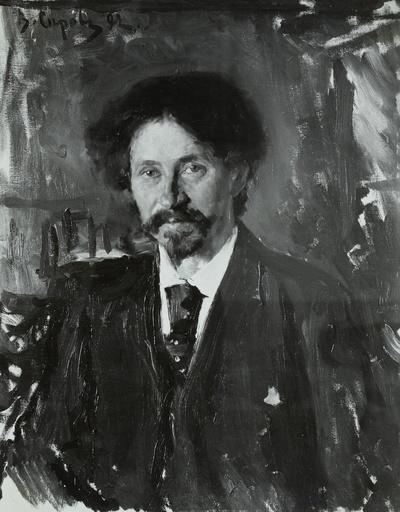 Repin, Ilja Jefimowitsch