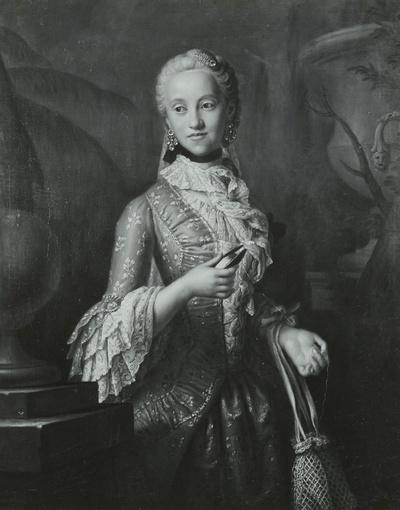 Prinzessin Kunigunde von Sachsen