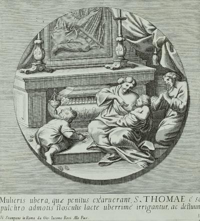 11. Wunder des Heiligen Thomas