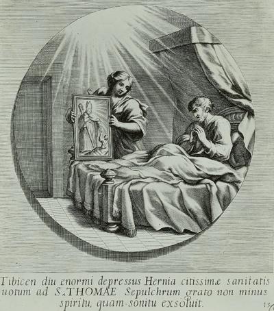 13. Wunder des Heiligen Thomas