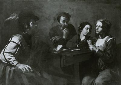 Das Kartenspiel