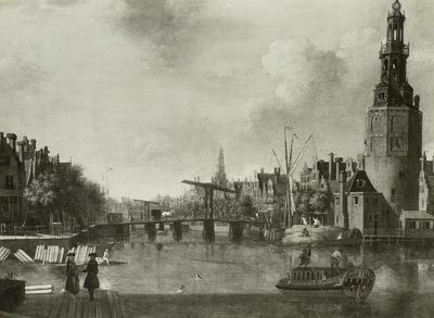 Holländische Gracht