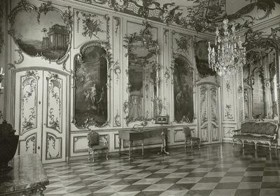 Schloß Sanssouci; Konzertzimmer