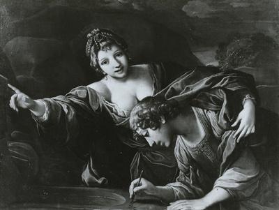 Medoro und Angelica
