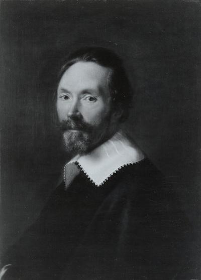 Bildnis eines Herren