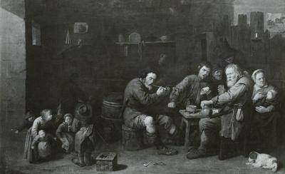 Alt und Jung (Wie die Alten sungen so zwitschern auch die Jungen)