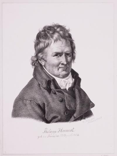 Hackert, Jakob Philipp