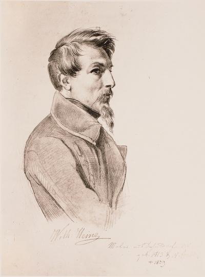 Heine, Wilhelm
