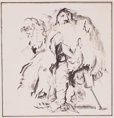 Bettlerpaar