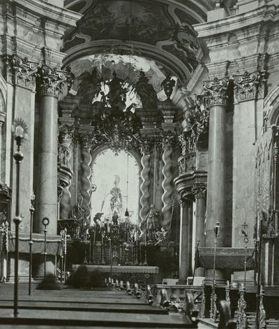 Klosterkirche Sankt Georg und Martin