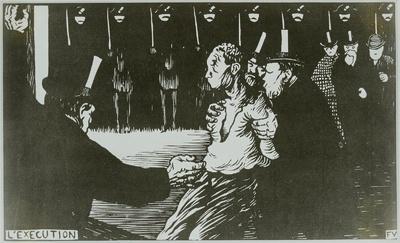 Die Hinrichtung