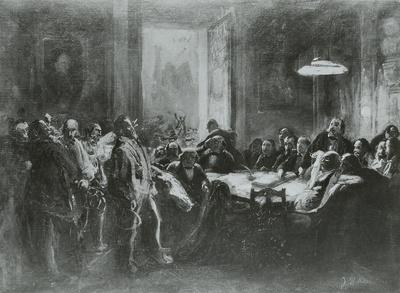 Arbeiter und Magistrat