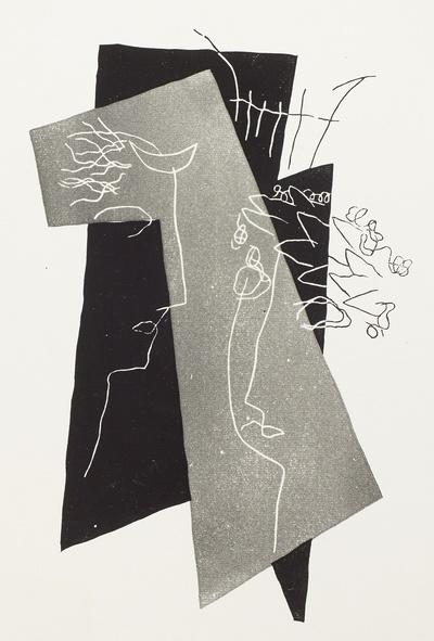 Illustration zu Lukian: Dialoge
