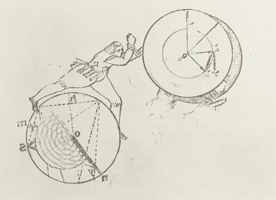 Illustration zu Lewis Caroll: Wunderhorn