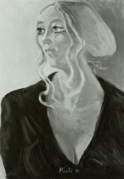 Sabine Grzimek