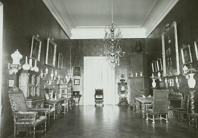Schloss; Wallensteinpalast