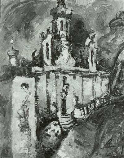 Die Loretokirche