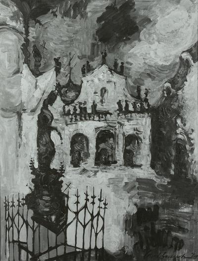 Die Salvatorkirche