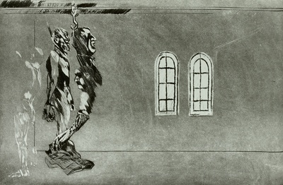 Ein Totentanz, Bl. 49: Goerdeler