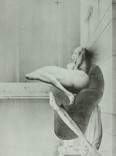 Hommage an Michelangelo