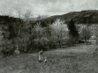 Oberbayrische Landschaft