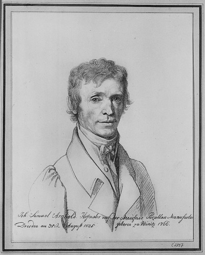 Arnhold, Johann Samuel