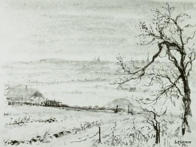 Thüringer Winter
