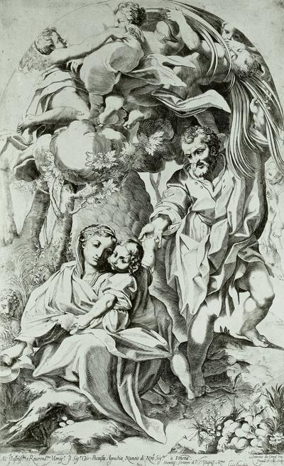 Madonna della Scodelle