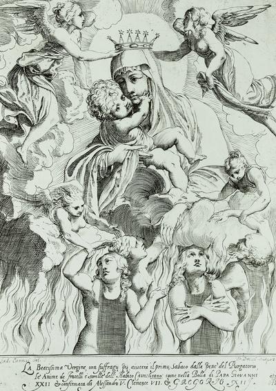 Madonna del Monte Carmel
