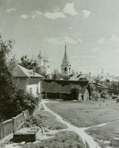 Moskauer Hof