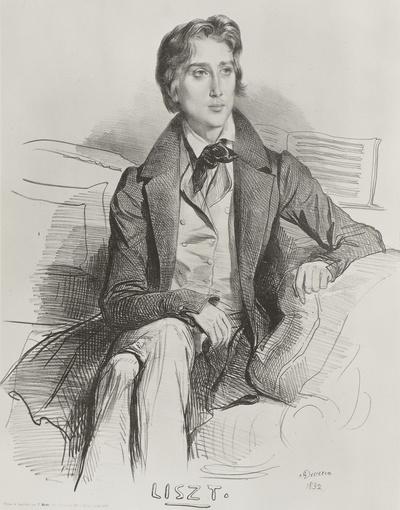 Franz von Liszt