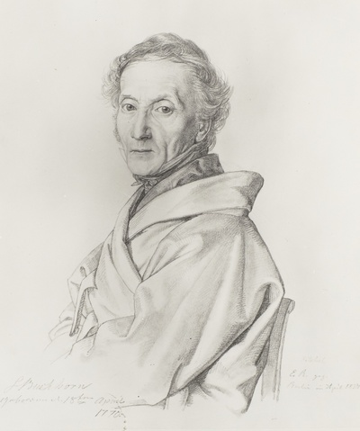 Buchhorn, Ludwig